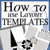 Use Layout Templates
