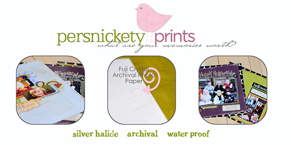 Persnickity Prints